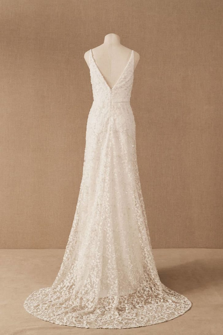 Dempsey Gown - BHLDN - Fall 2020 Collection
