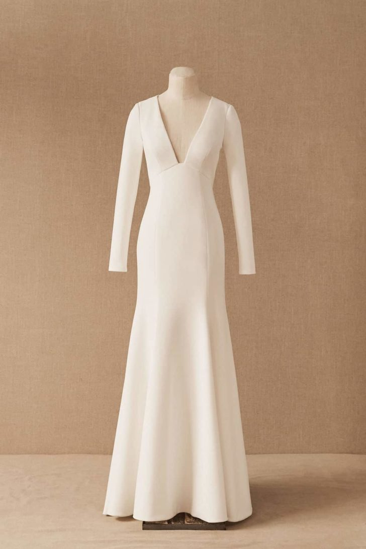 Karina Gown - BHLDN - Fall 2020 Collection