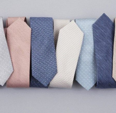 BHLDN Collection from The Tie Bar