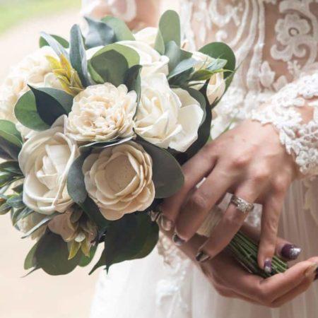 Candice Becerra, Shabby Road Weddings