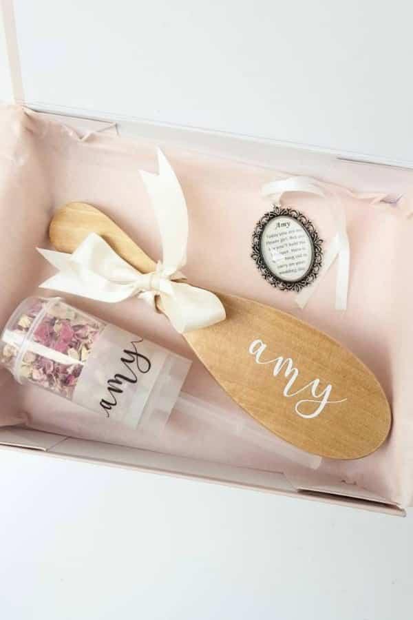 Flower Girl Gift Set