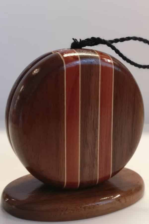 Handmade Wooden Yo Yo