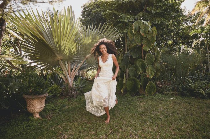 Introducing Vow'd Weddings: A New Kind of Bridal Brand