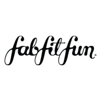 Fab Fit Fun logo
