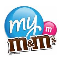 My M&Ms logo
