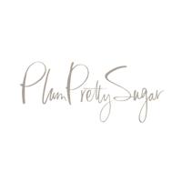 Plum Pretty Sugar logo