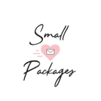 Small Packages logo