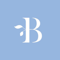 Something Borrowed Blooms logo