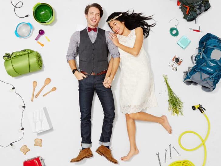 This image has an empty alt attribute; its file name is amazon-wedding-registry-couple-728x546.jpg