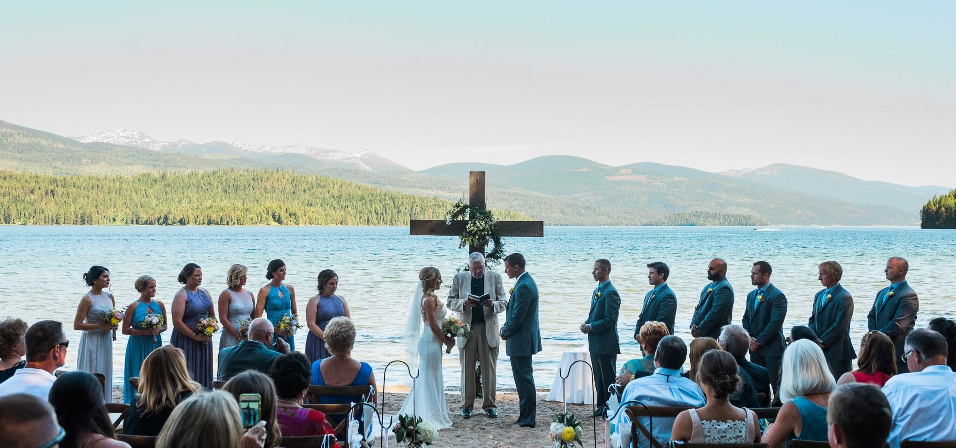 The Most Affordable Places to Get Married in the US - Idaho