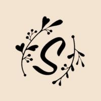 Sola Wood Flowers logo