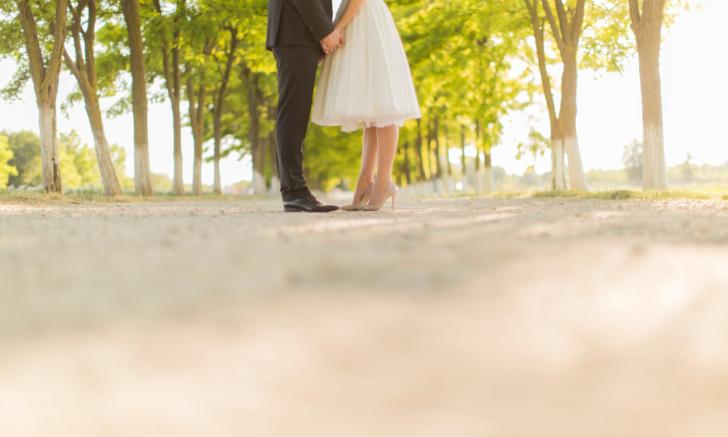 tiny wedding coronawedding