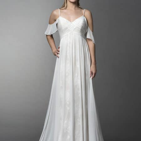 Cai Wedding Dress