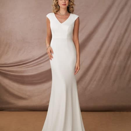 Eve Wedding Dress