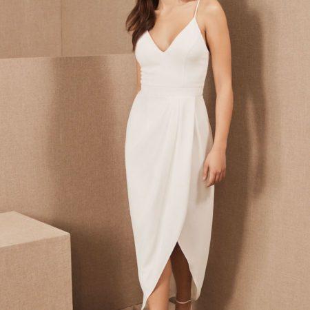 Caron Dress