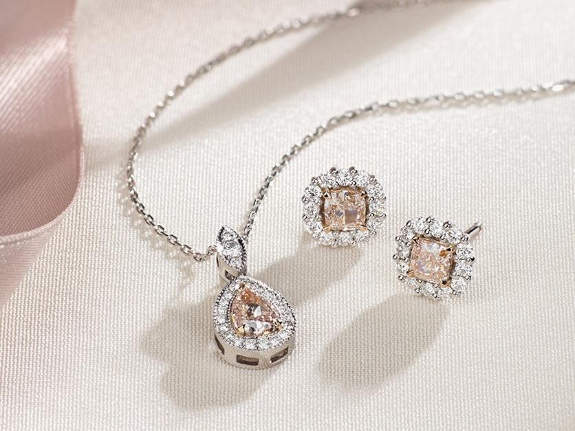 blue nile fine jewelry