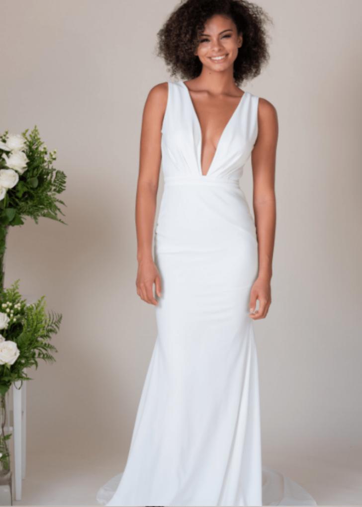 Calliope Wedding Gown - Pia Gladys Perey