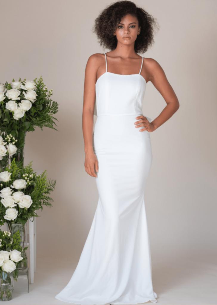 Davina Wedding Gown - Pia Gladys Perey