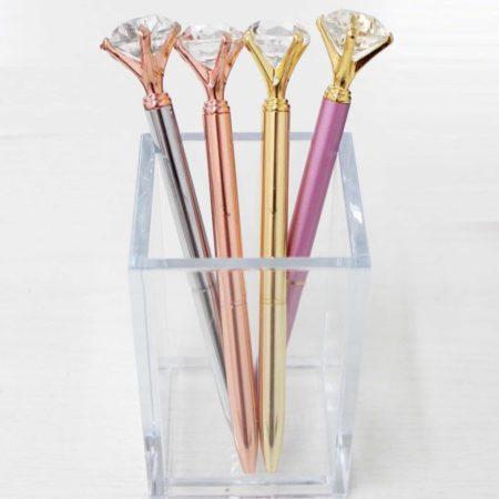 Diamond Bling Pens
