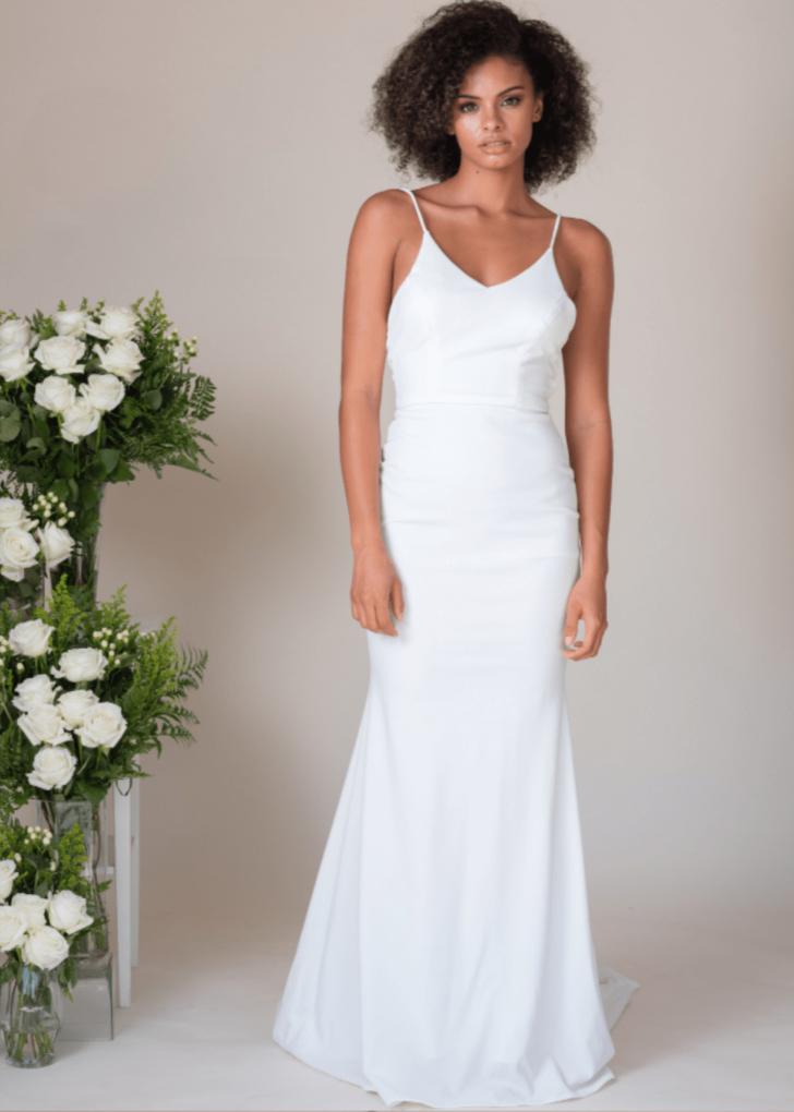 Jianne Wedding Gown - Pia Gladys Perey