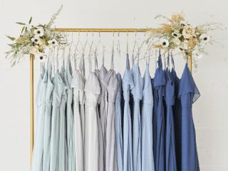 birdy grey bridesmaids dresses