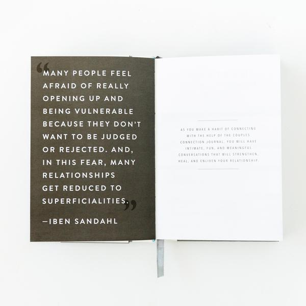 promptly - loom couples journal