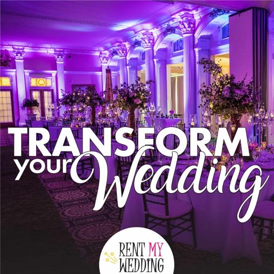 transform your wedding podcast