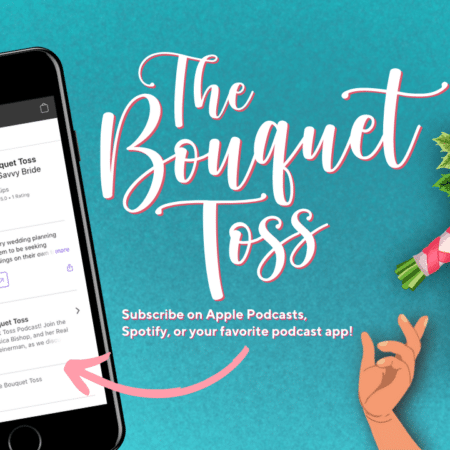 The Bouquet Toss Podcast
