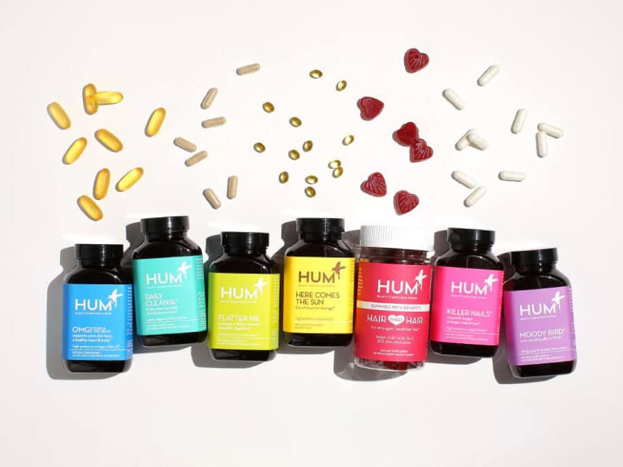 hum nutrition deal