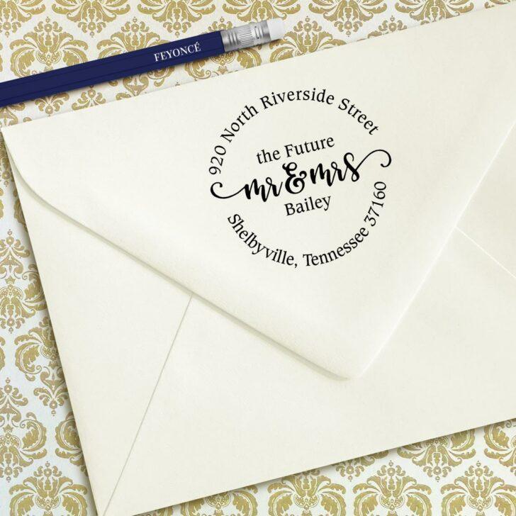 custom wedding stamps from etsy 904tietheknot