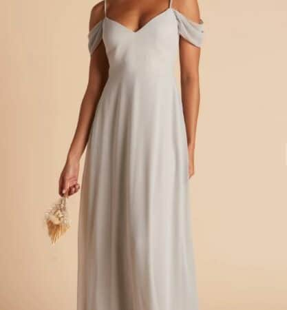 Devin Convertible Bridesmaid Dress