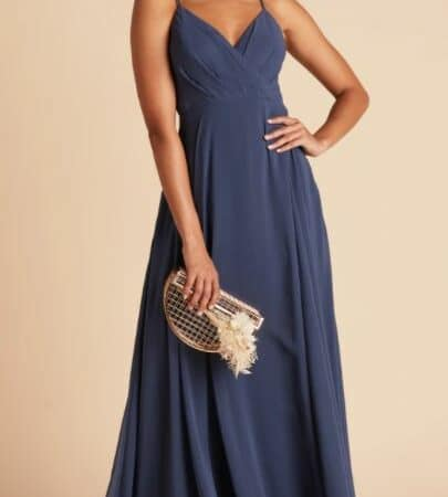 Kaia Bridesmaid Dress