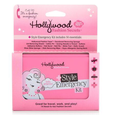 Style Emergency Kit