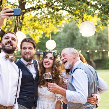 Good Fast Cheap Weddings