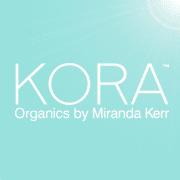 KORA Organics logo