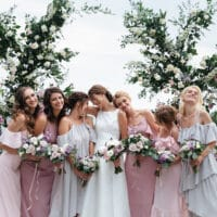 save money on bridesmaids dresses