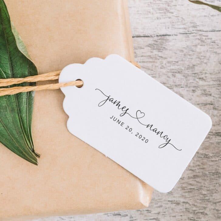 custom wedding stamp stampsense on etsy