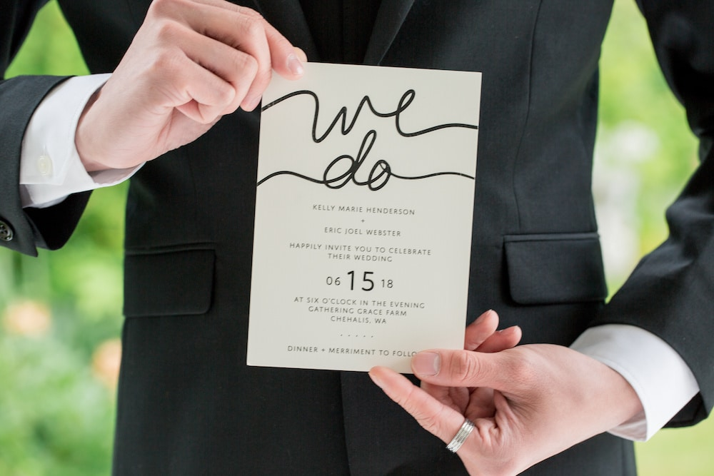 cheap wedding invitations for your big day