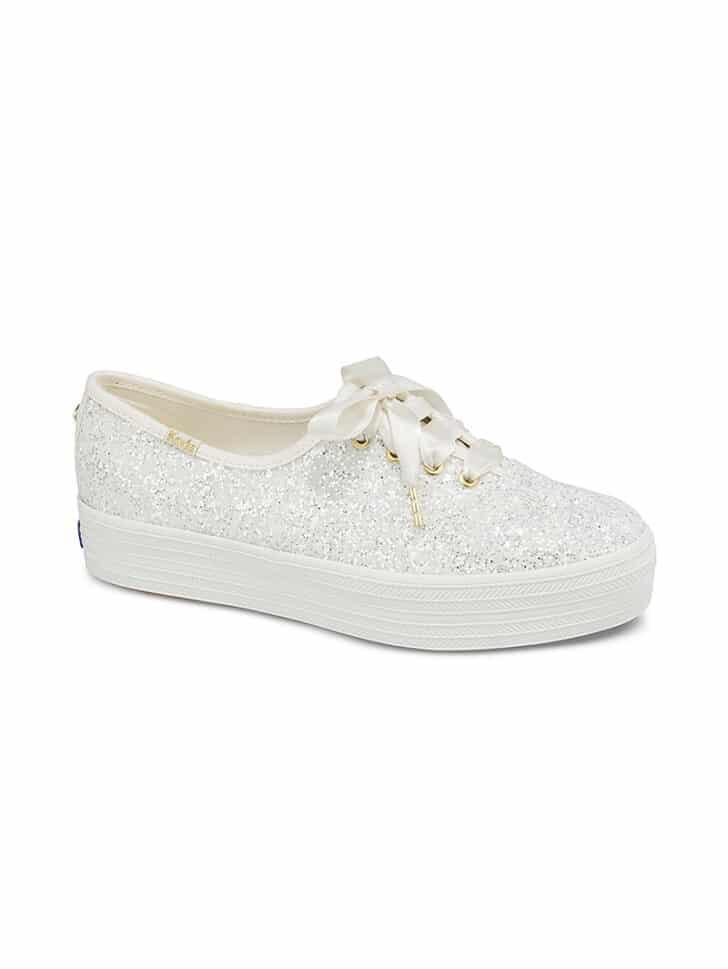 zapatos de boda kate spade keds